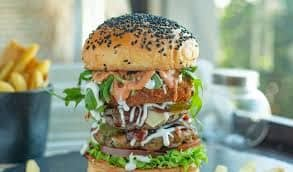 Burger Boulevard image