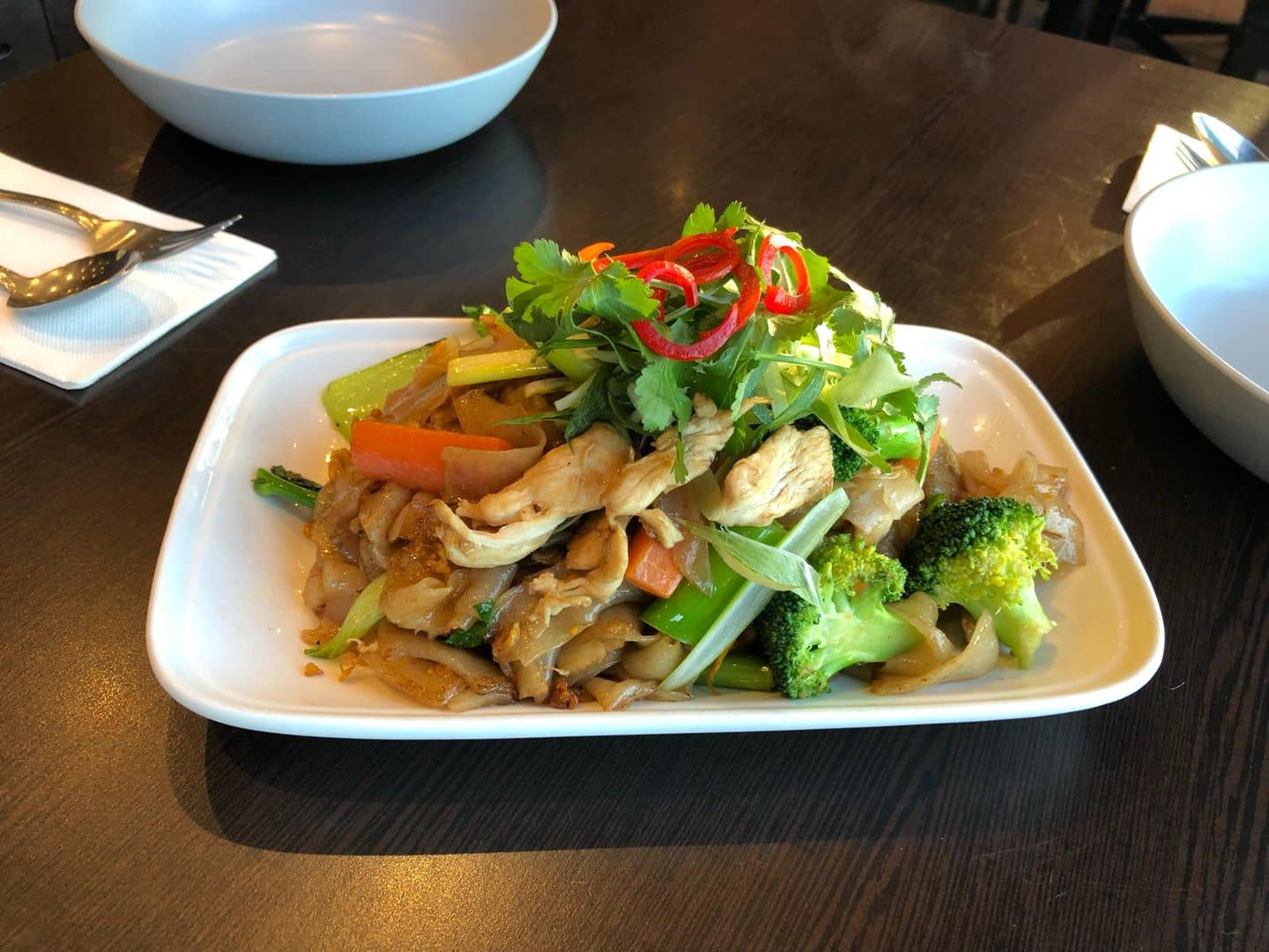 Thai @ Point Cook image