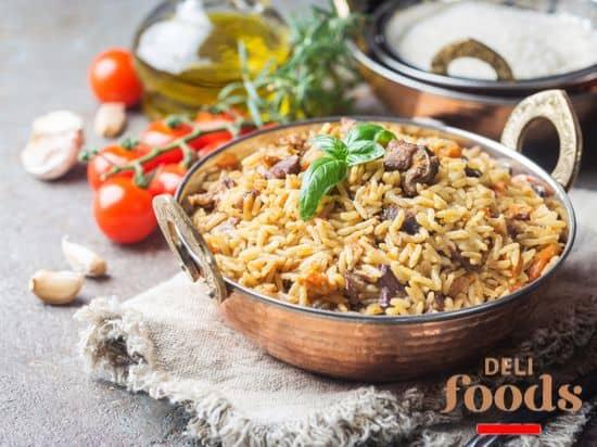 Bollywood Cafe image