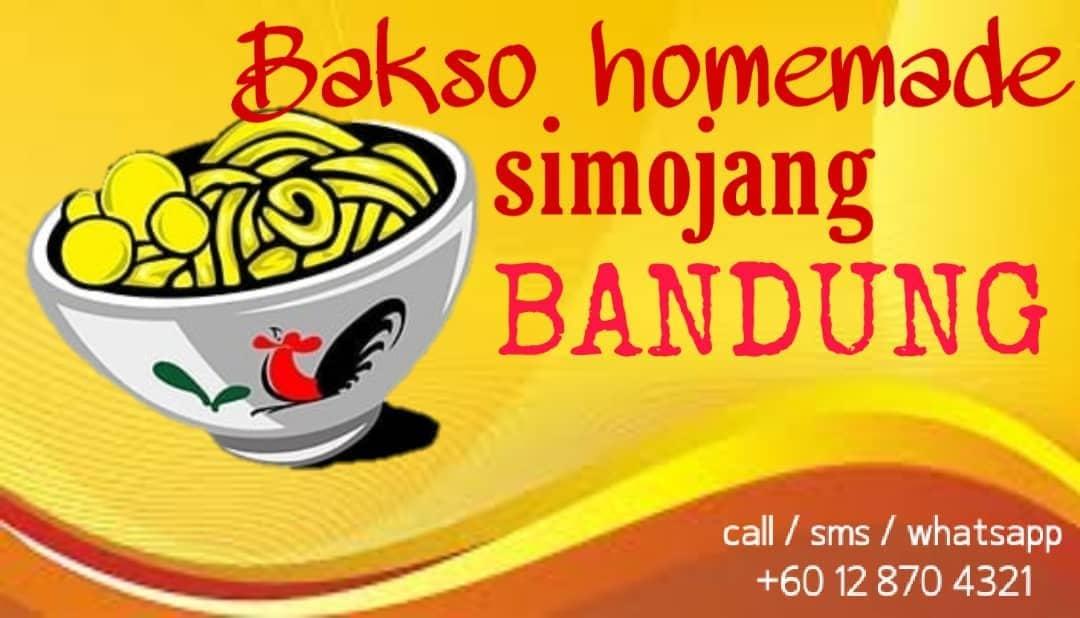 Si Mojang Bandung @ Bakso Homemade image