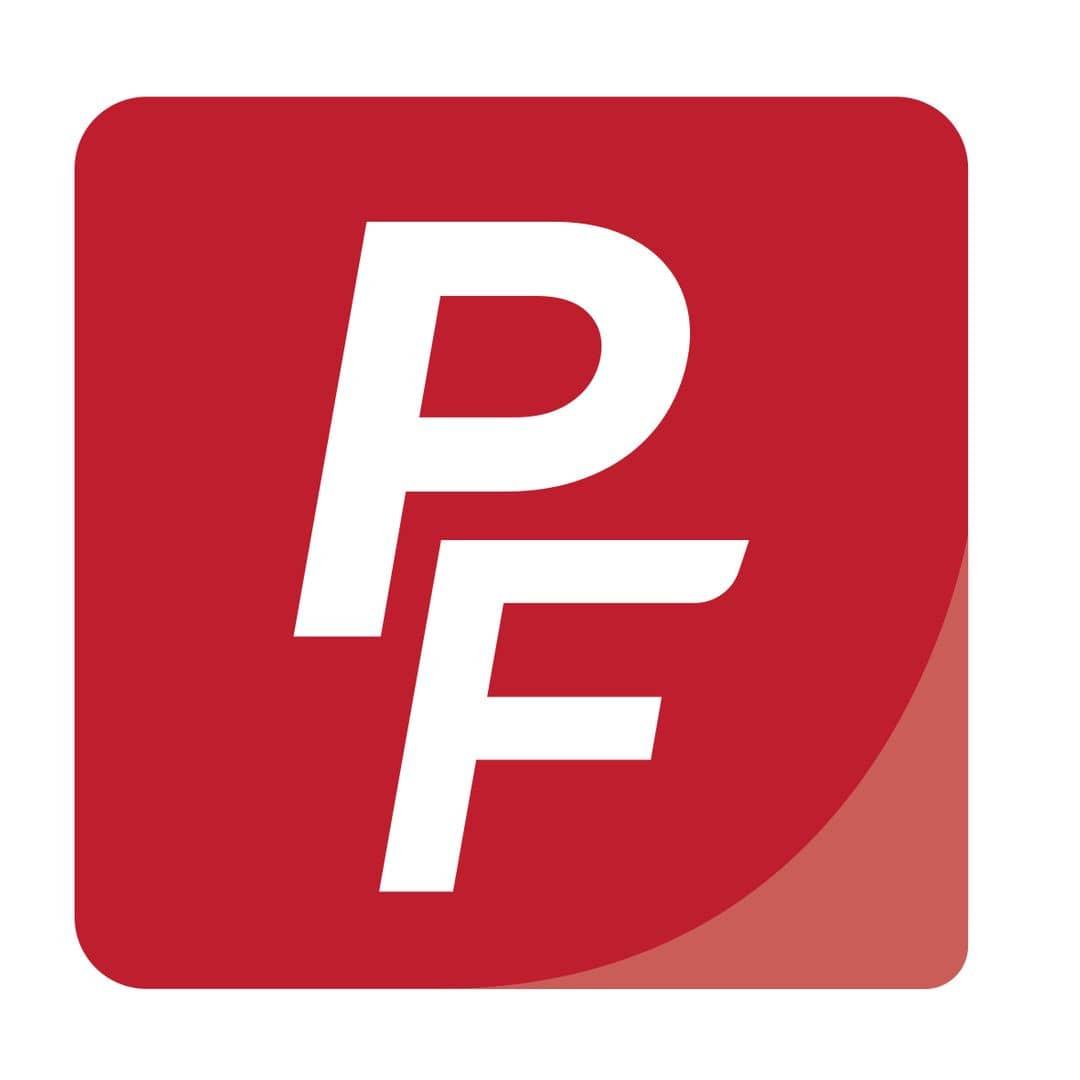 Pida Fácil logo