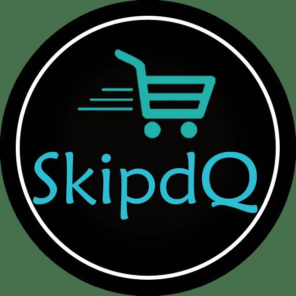 SkipdQ logo