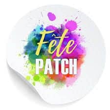 Fete Patch - (Hang Over Cure)