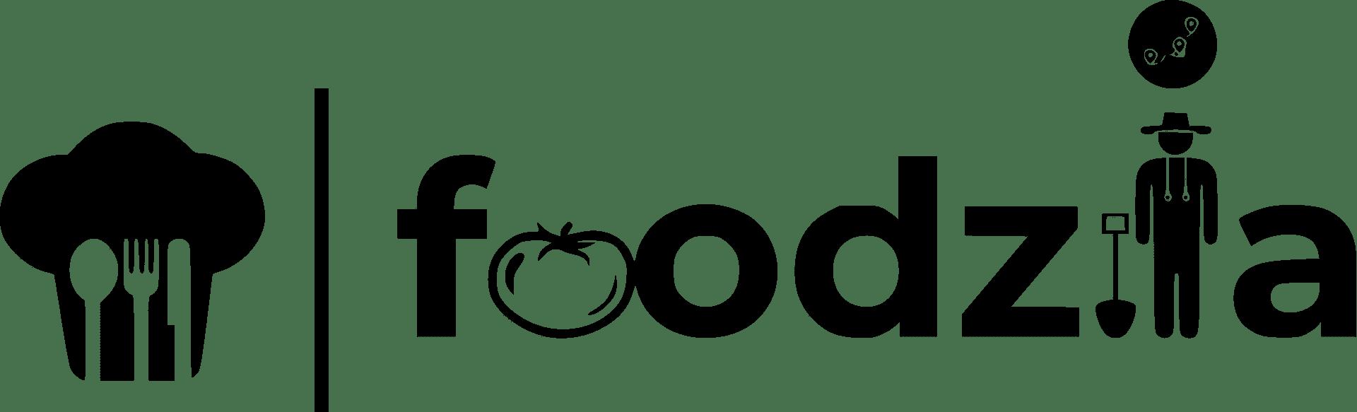 Foodzia logo