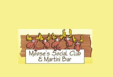 Moose's image