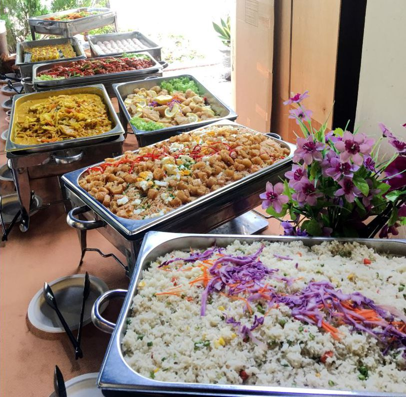 Last-Minute Catering image