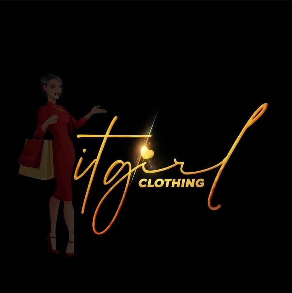IT Girl Clothing image
