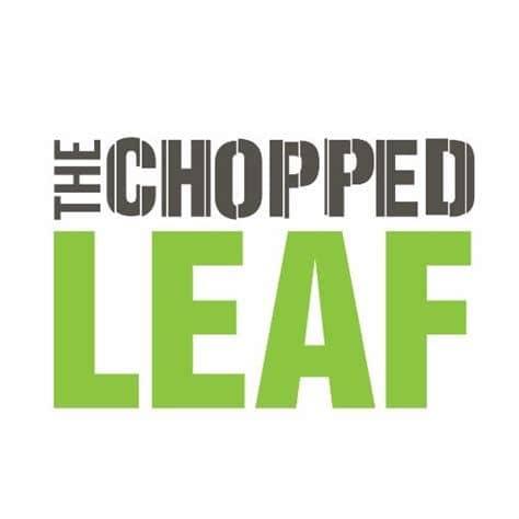 The Chopped Leaf drum image