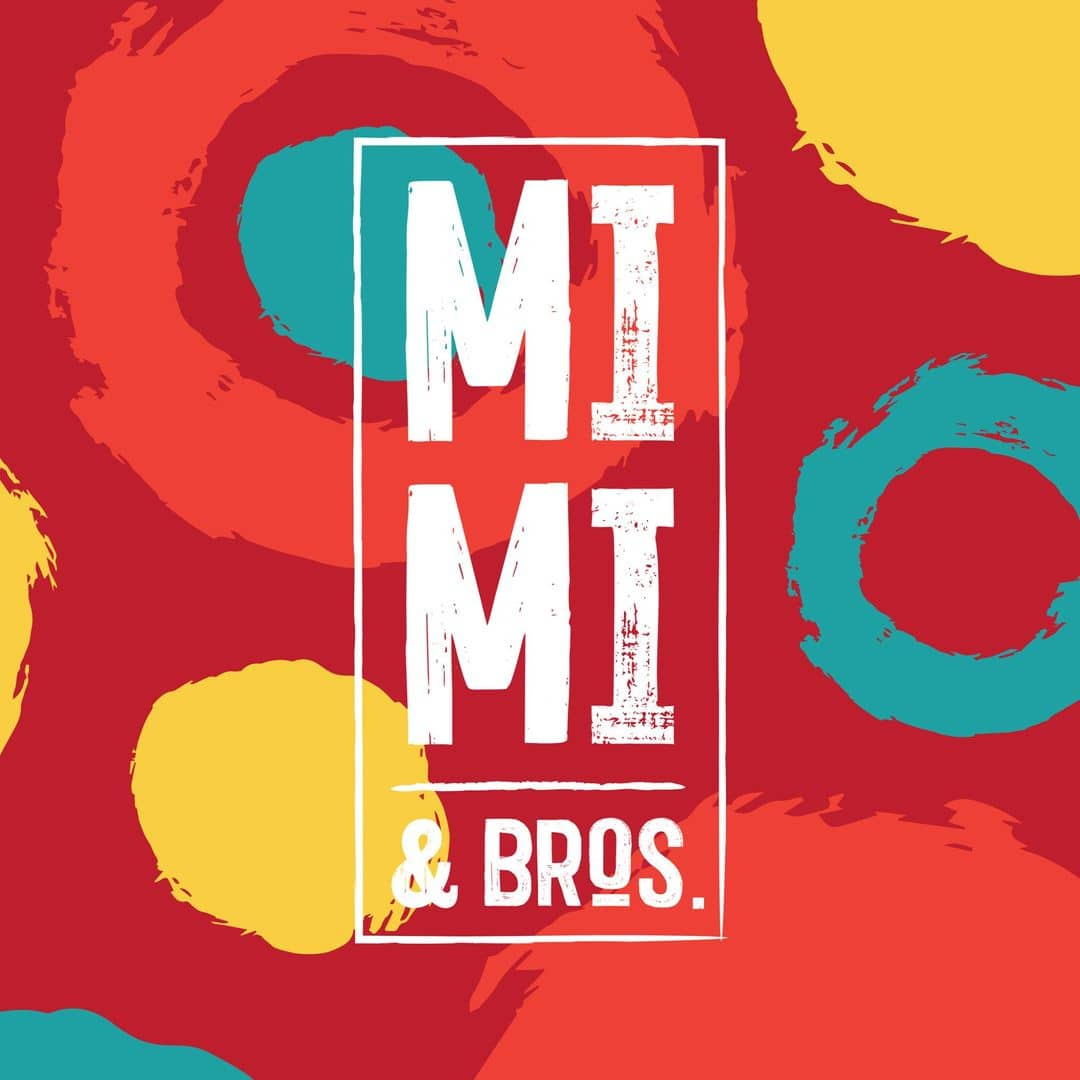 Mimi and Bros. image