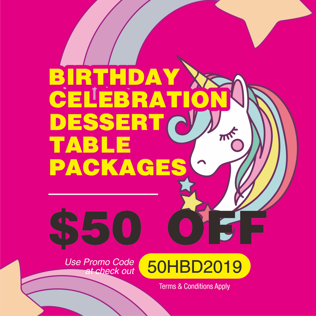 Birthday Packages image