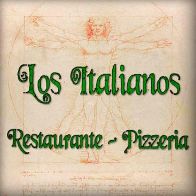 Pizzería Los Italianos image