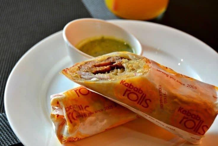 Kabab Rolls Al Barsha Restaurant L.L.C image