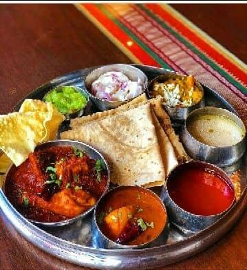 Peshwa Restaurant  image