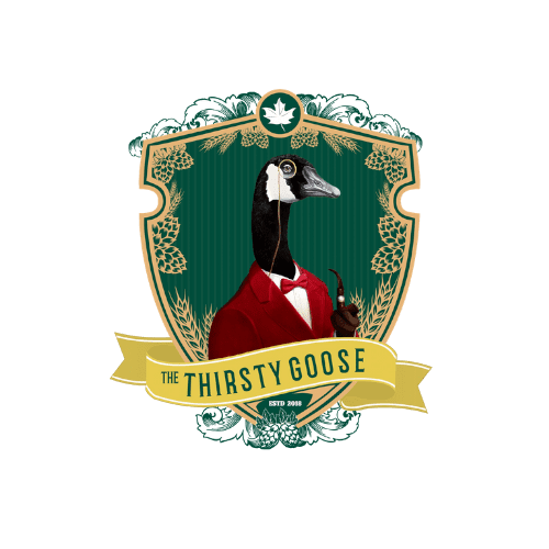 The Thirsty Goose image