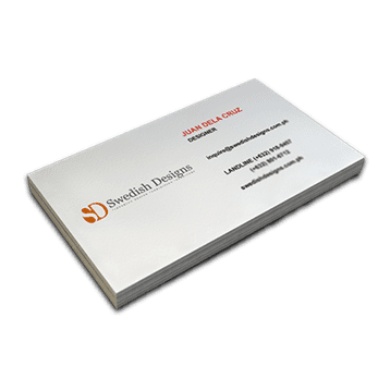 Business Cards / Printing