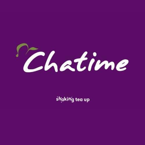 Chatime image