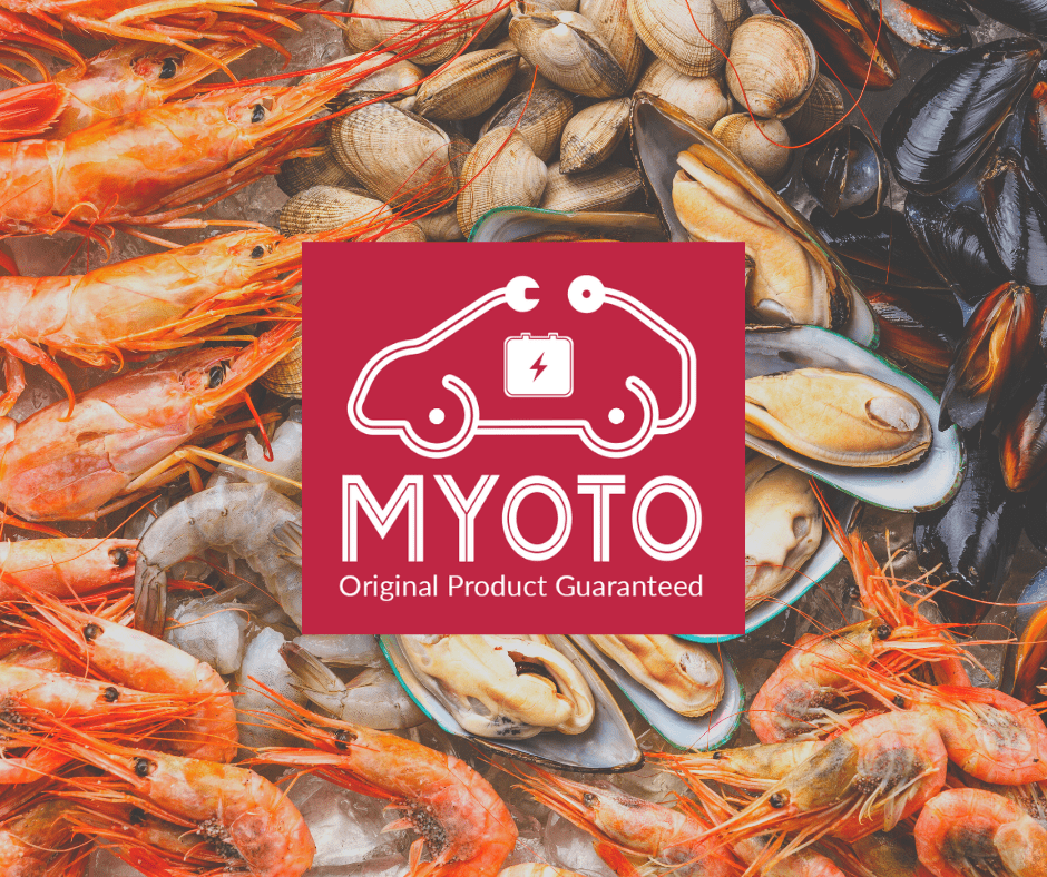 MYOTO Fresh Mart image