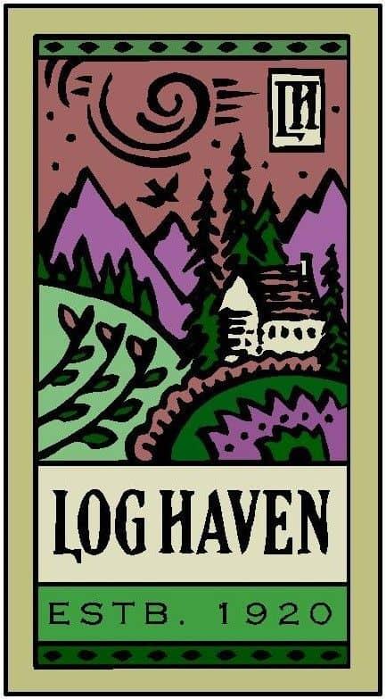 Log Haven image