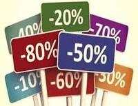 Discounts image