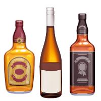 Wines + Spirits image