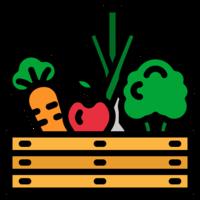 Fruits & Vegetable image