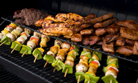 Barbeque  image