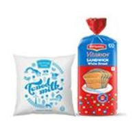 Breakfast & Dairy image