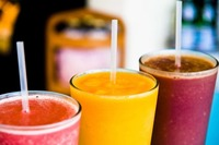 Juice and Smoothies image