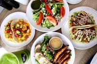 Gourmet Cafe image