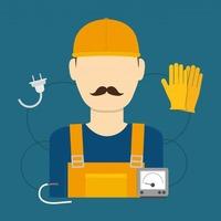 Electricians image