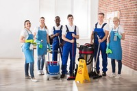 Cleaning Companies image