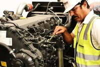 Genset Shops & Repairs image