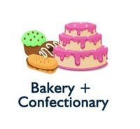 Bakery + Confectionary image