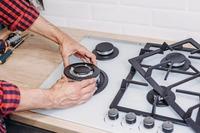 Gas & Cooker Repairing image