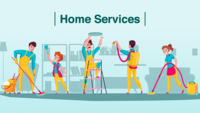 Home Services  image