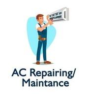 AC Repairing - Maint. image