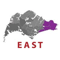 East image