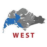 West image