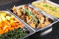 All Food Caterers image