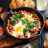 Desayunos image