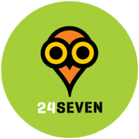 24 Seven image