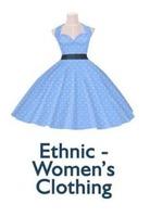 Ethnic - Women's Wear image