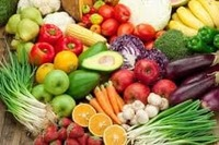 Fruits & Veg image