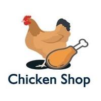 Chicken Raw image