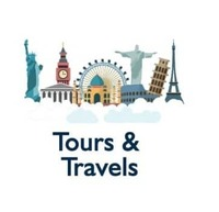 Tours & Travels image