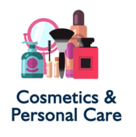 Cosmetics & Personal Care image