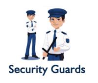 Security Gaurds image