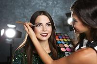 Make Up/Styling image