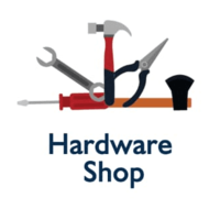 Hardware Shop image
