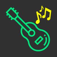 Música image